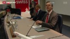 Video «Airline-Experte wird Roche-Präsident» abspielen