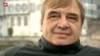 Video «Hintergrundbeitrag: Flucht eines DDR-Spitzenschwimmers» abspielen