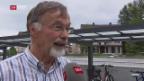Video «Mediator versuchte zu vermitteln» abspielen
