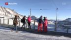 Video «Touristen aus Asien» abspielen