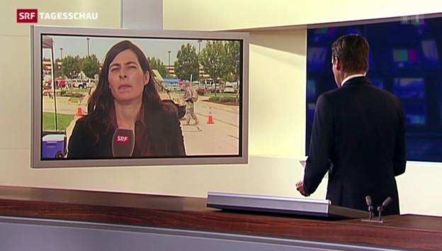 Video «Einschätzungen von SRF-Korrespondentin Karin Bauer» abspielen