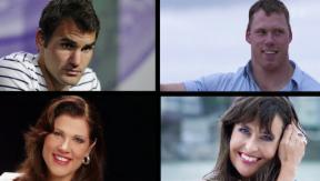 Video «Schweizer Prominente: Wer ist am schönsten im Land?» abspielen