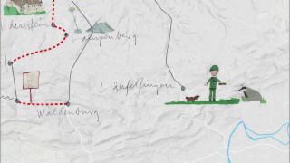 Video «Niks Route: Oberbaselbiet» abspielen