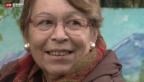 Video ««Mama Rita» - der gute Geist im Durchgangszentrum Friedeck» abspielen