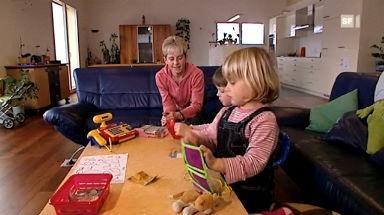 Posse wegen Erbe: Kanton mahnt kleine Kinder