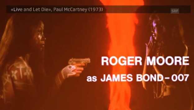 Video ««Live and Let Die», Paul McCartney (1973)» abspielen