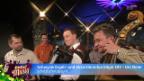 Video «Ein weiterer Jubilar ist Akkordeonist Urs Meier» abspielen
