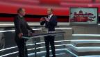 Video «Claude Longchamp: Wie es zu dem Ergebnis kam» abspielen