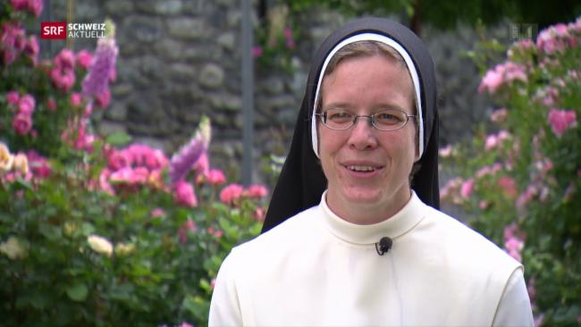 Leben Als Nonne