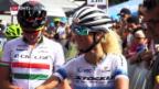 Video «Jolanda Neff findet zum Siegen zurück» abspielen