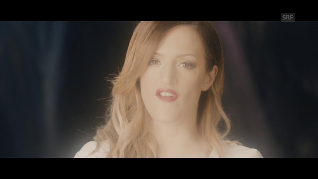 Serbien - Tijana Bogicevic mit «In Too Deep»