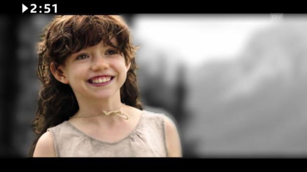 Video «Filmstart diese Woche: «Heidi»» abspielen