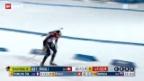 Video «Biathlon: Claudio Böckli rettet Schweizer Ehre» abspielen