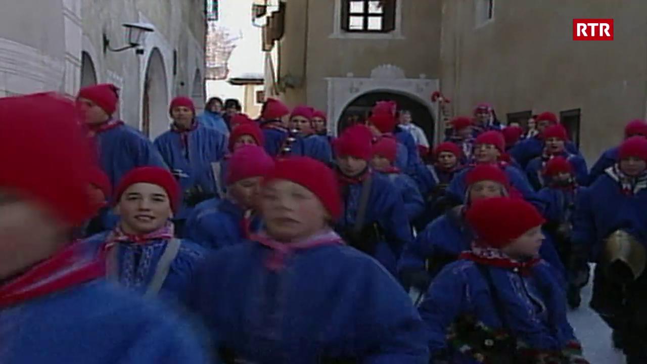 Chalandamarz 2001
