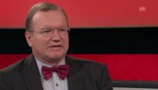 Video «Analyse von Claude Longchamp zum Nein zur teureren Vignette» abspielen
