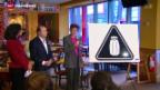 Video «Salz-Diktat sorgt für Empörung in New Yorker Gastroszene» abspielen