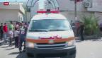 Video «Gaza-Konflikt aktuell» abspielen