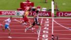 Video «Kariem Husseins Bronzelauf in Amsterdam» abspielen