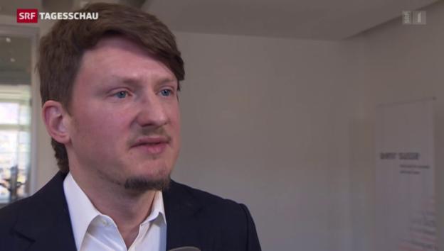 Video «So will Avenir Suisse die Volksinitiative reformieren» abspielen