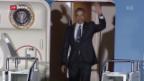 Video «FOKUS: Obama beruhigt Europa» abspielen