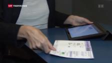 Video «Post mit eigenem E-Voting-System» abspielen