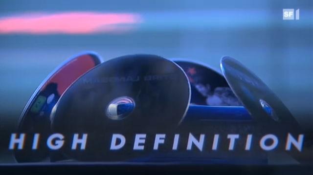 Bei Blu-Ray heisst es scharf hinsehen