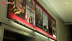 Video «Engadin verliert das letzte Kino» abspielen