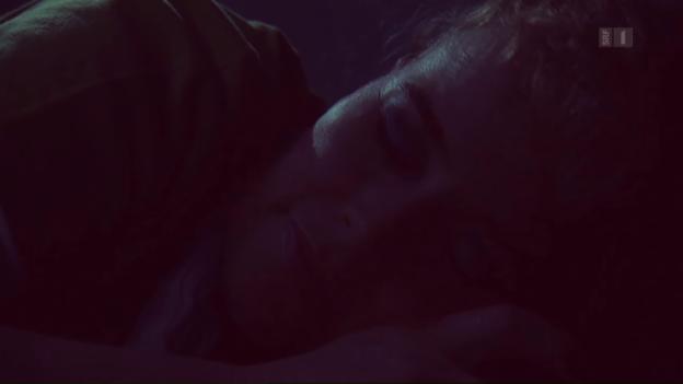 Video «Schlaf hilft gegen Trauma» abspielen