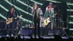 Video «Rolling Stones kommen in die Schweiz» abspielen