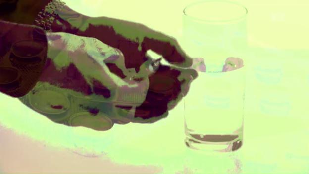 Video «Placebo wirkt trotz Vorwissen» abspielen
