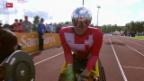 Video «Behinderten-EM in Wales» abspielen