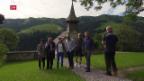 Video «Das Bundesratsreisli und Europa» abspielen