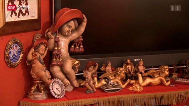 Video «Schweiz aktuell vom 21.12.2012» abspielen