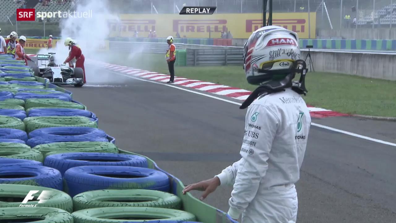 Formel 1: GP Ungarn, Qualifying