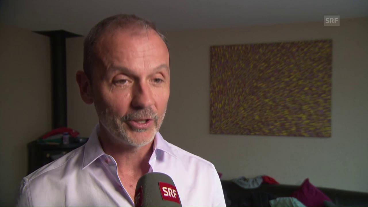SRF-Experte Bürer zur Federer-Absage: «Man musste davon ausgehen»