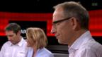 Video «20 Jahre Arena: Ex-Dompteure im Ring» abspielen