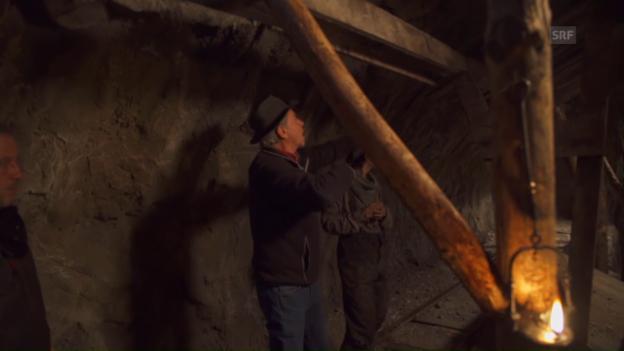 Video «Der Tunnel» abspielen