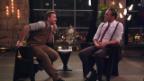 Video «Tiefe Verbindung zwischen Baschi und Deville» abspielen