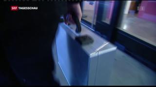 Video «Der typische Wirtschaftskriminelle» abspielen