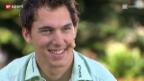 Video «Carlo Janka redet über sein Herz» abspielen