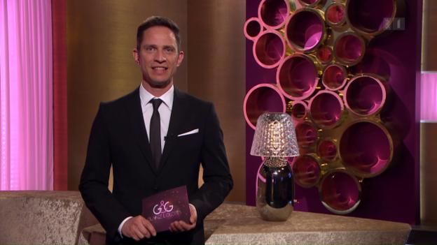 Video ««Glanz & Gloria» buhlt um Oscars und Medaillen» abspielen