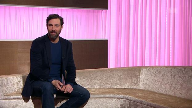 Video ««G&G» mit futuristischem Kino und ausgezeichneten Stars» abspielen