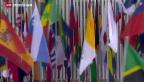 Video «Startschuss zur Weltausstellung» abspielen