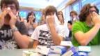 Video «Schweizer Jugend testet: Jetzt geht's los» abspielen