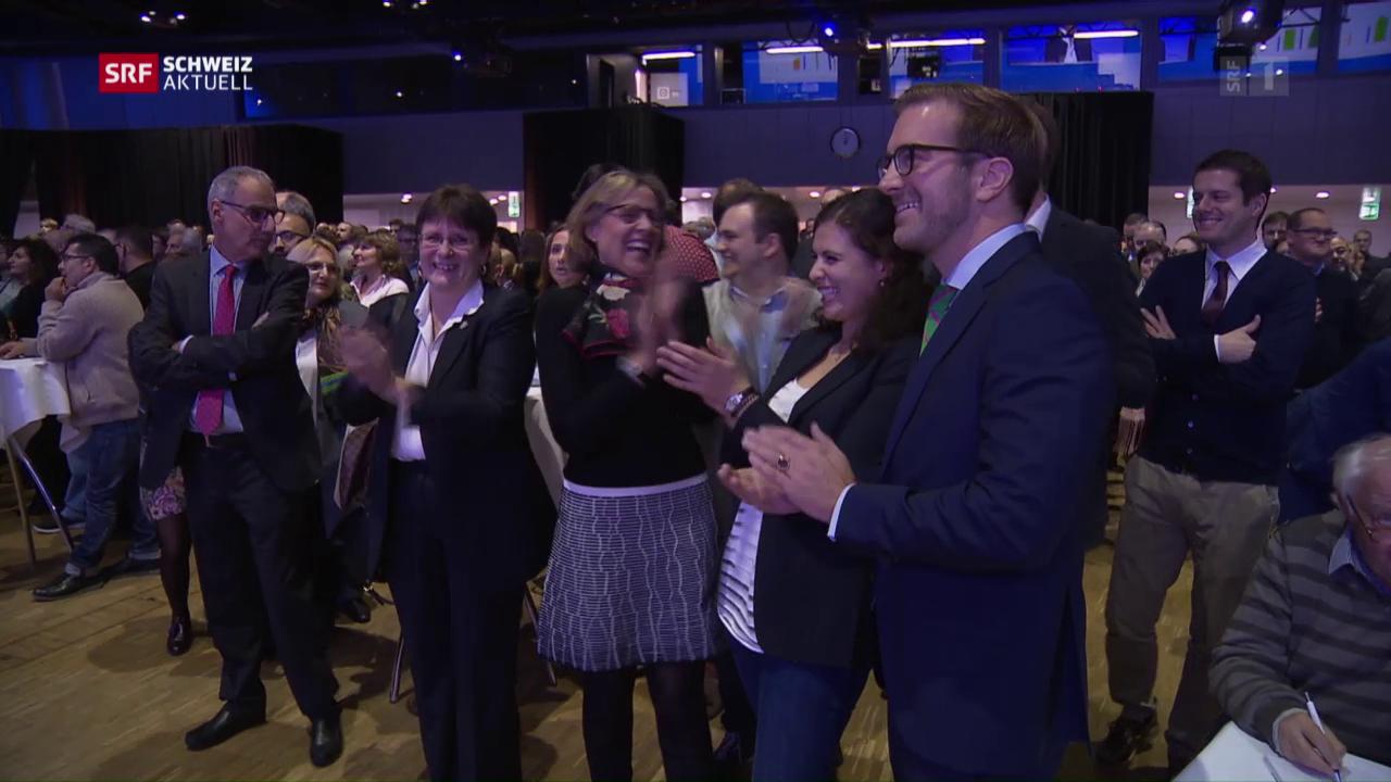 Erfolgsrezept der Basler Liberalen