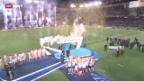 Video «Club-WM: Final Corinthians - Chelsea» abspielen