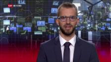 Video «SRF-Wirtschaftsredaktor Andreas Kohli zur Online-Datenbank» abspielen