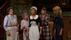 Video ««Huit femmes»: Französischer Klassiker auf Schweizerdeutsch» abspielen