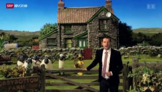 Video «Shaun, das Schaf» abspielen