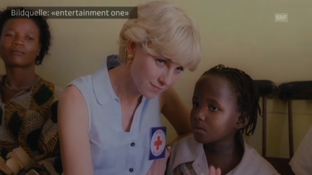 Teaser des Films «Diana»